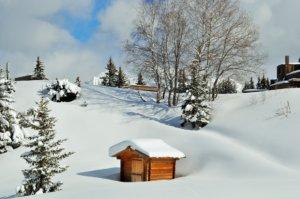 Frankrijk Wintersport Hotels met laadpaal