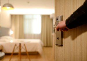 Hotel met laadpaal in België