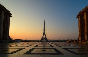 Hotel met laadpaal - Stedentrip Parijs