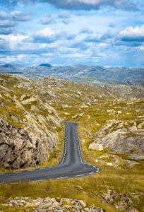 Noorwegen roadtrip