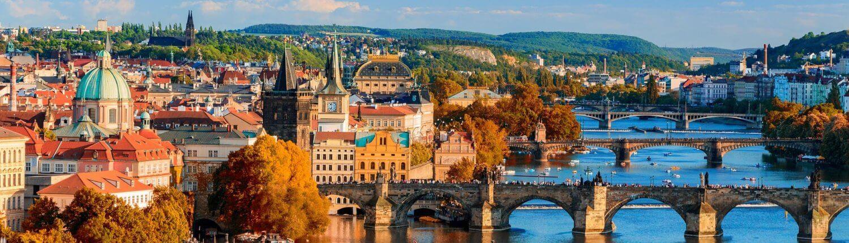 Hotel met laadpaal in Tsjechië