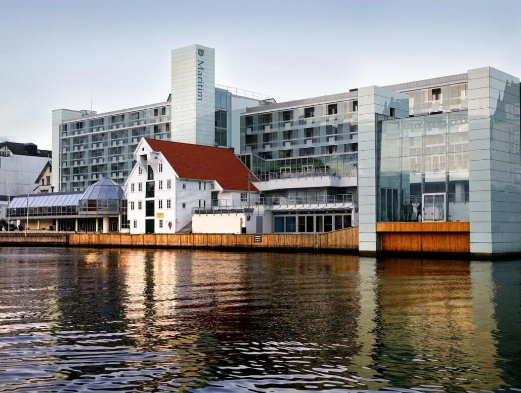 Scandic Maritim Hotel Noorwegen