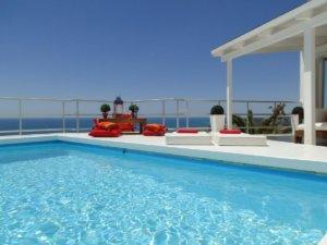 Vakantiehuis met laadpaal Portugal