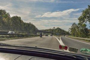 Vakantieroute Autobahn Duitsland