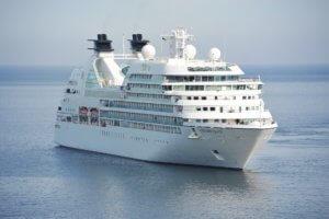 Veerboot Newcastle - hotel met laadpaal Engeland
