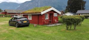 Elektrische auto naar Scandinavië