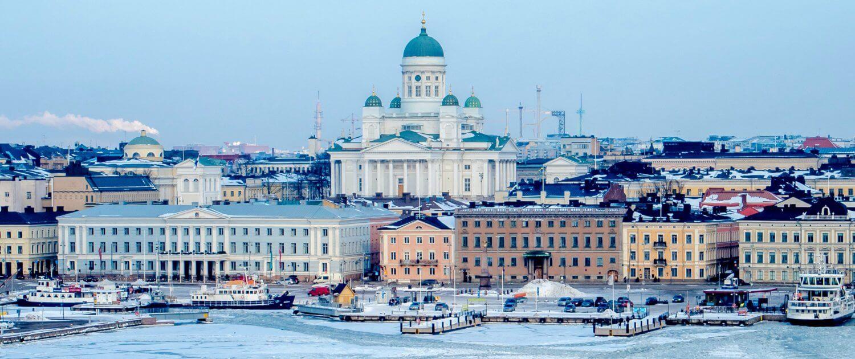 Hotel met laadpaal in Finland - Helsinki