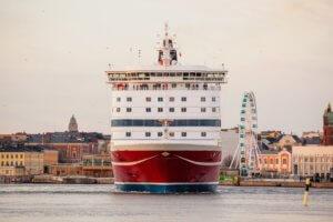 Veerboot Finland