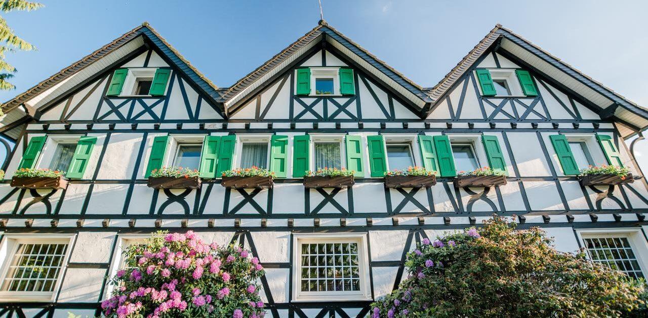Lohmann's Romantik Hotel Gravenberg