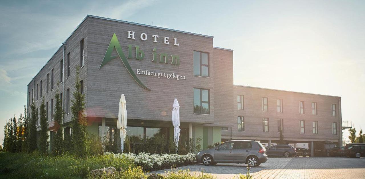 Alb Inn Hotel - Elektrische auto opladen