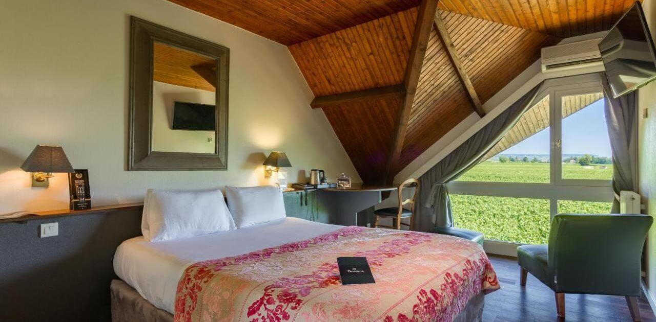 Kyriad Prestige Beaune le Panorama Hotel