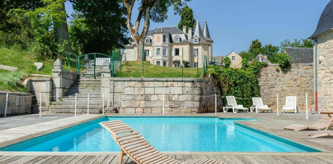 Hotel Le Château D'orfeuillette