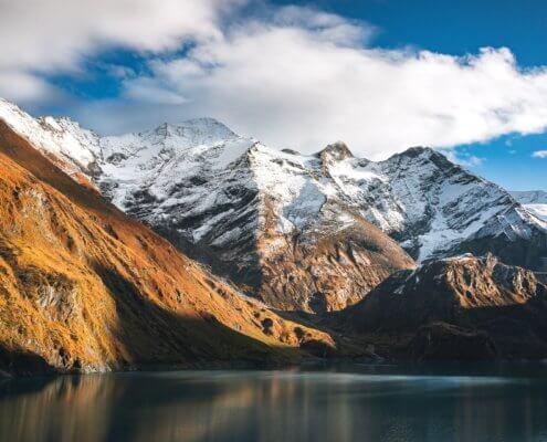 9 hotels met laadpaal onderweg naar Oostenrijk